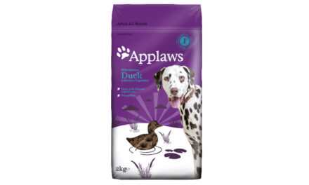 Applaws sucha karma dla dorosłych psów