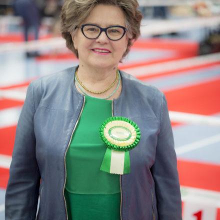 Elżbieta Chwalibóg
