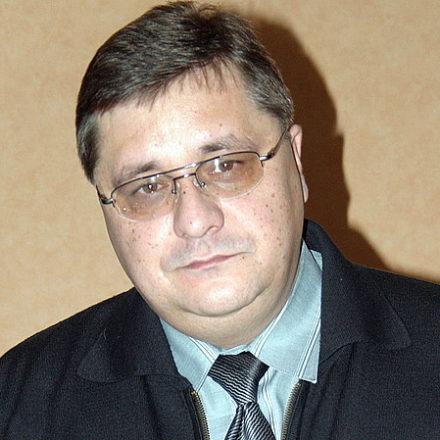 dr n. wet. Artur Dobrzyński