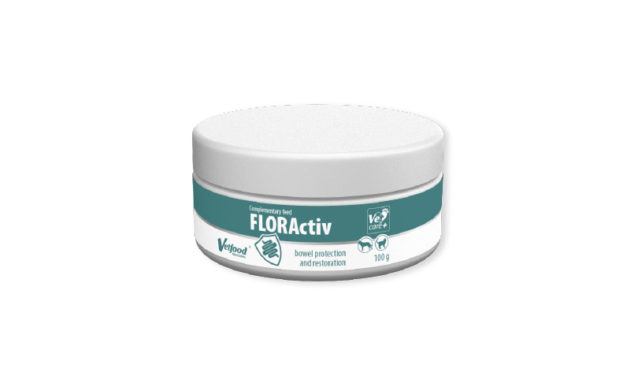 FlorActiv marki Vetfood