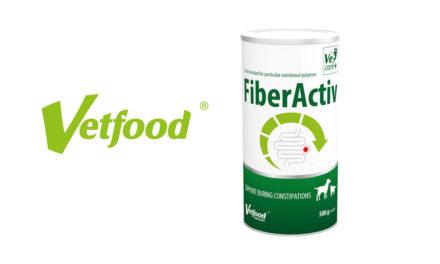 FiberActiv 500 g wspiera trawienie!