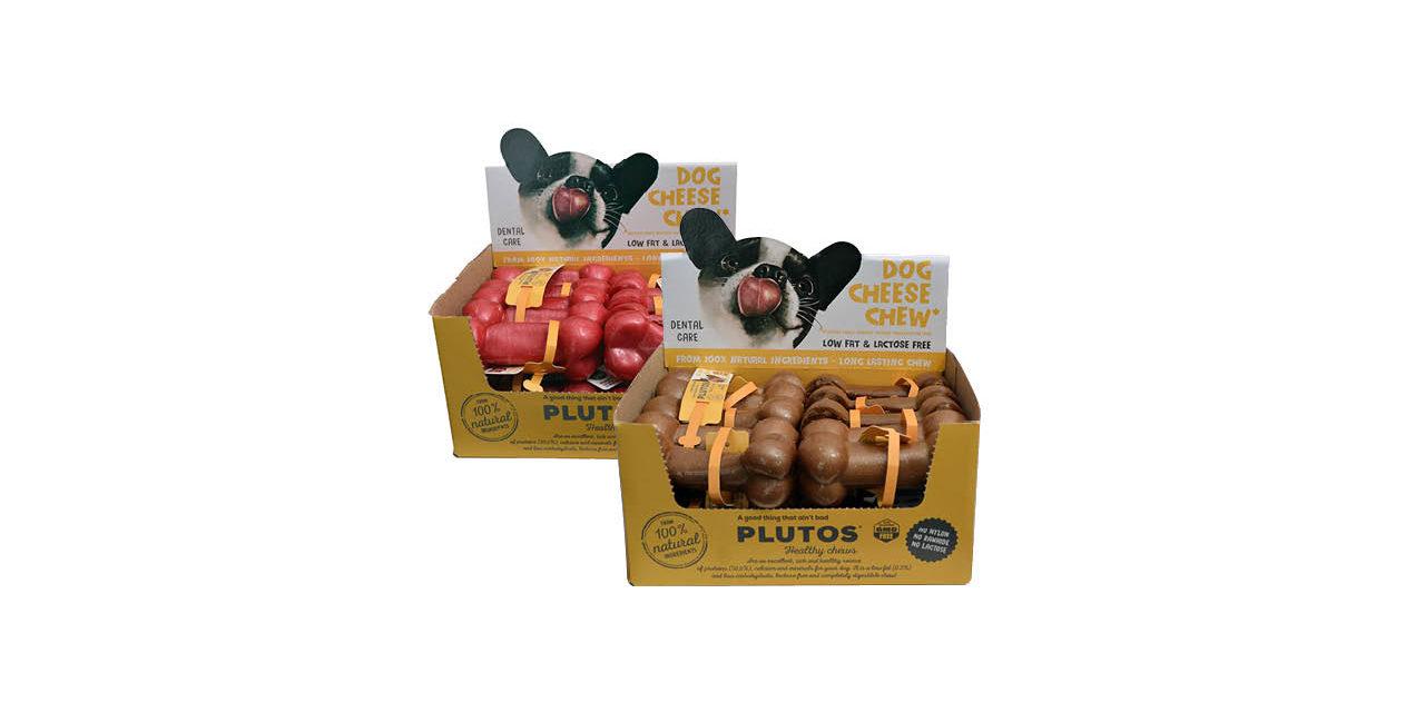 PLUTOS – gryzaki dla świadomych klientów.