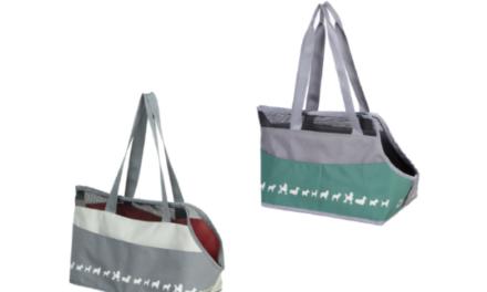 Torby COMFY Daily Bag – na letnie spacery zpupilem!