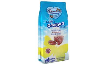 Renske Mighty Omega Plus – świeża jagnięcina dla psów małych ras