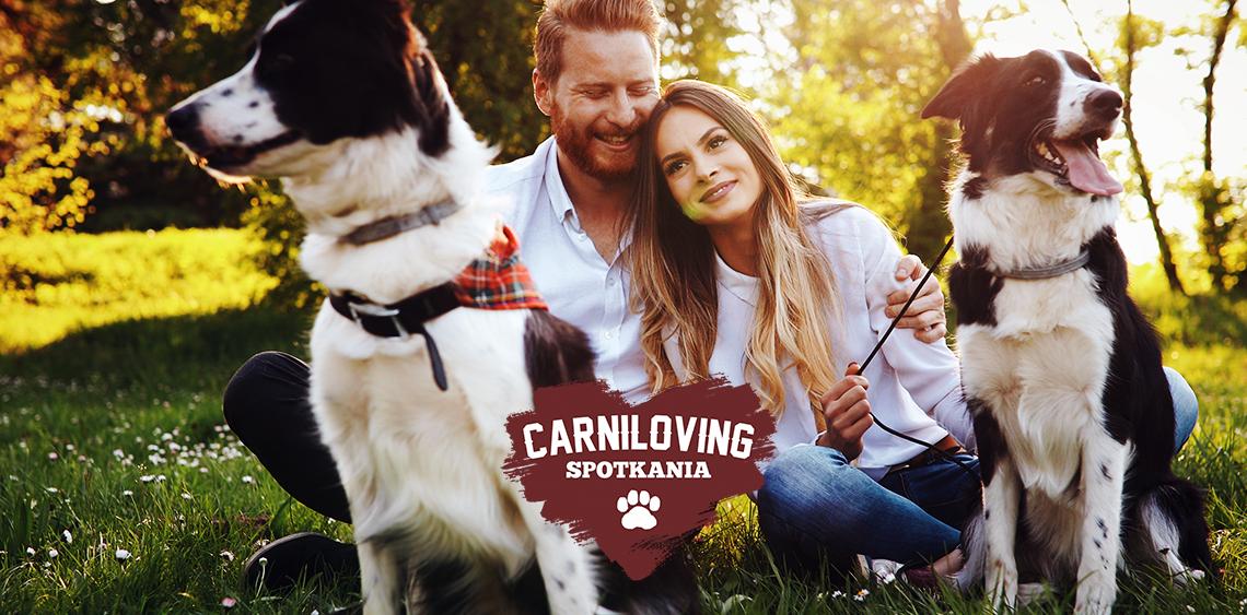 Dołącz do społeczności CARNILOVING!