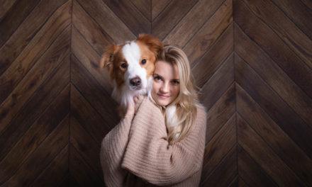 La Mafiq, marka zainspirowana pięknem psiej sierści, stworzona zmiłości ifascynacji.