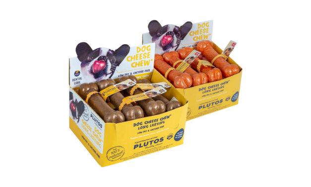 PLUTOS – najnowsze odkrycie wsegmencie gryzaków dla psów!