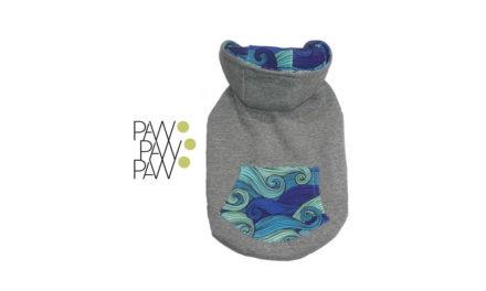 PawPawPaw – producent ubranek premium dla psów