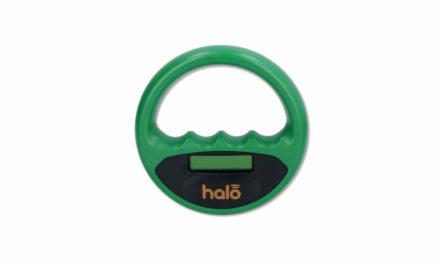 PetScan-HALO – czytnik rekomendowany przez hodowców koni!
