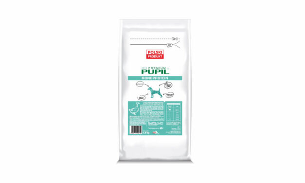 PUPIL Premium® Monoprotein