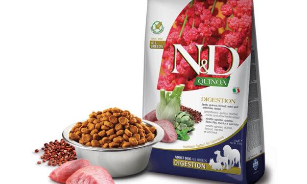 Farmina N&D Quinoa Digestion