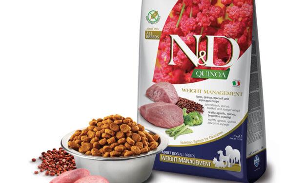Farmina N&D Quinoa Weight Management