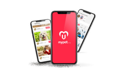 MyPetStory – Twoja hodowla waplikacji mobilnej!