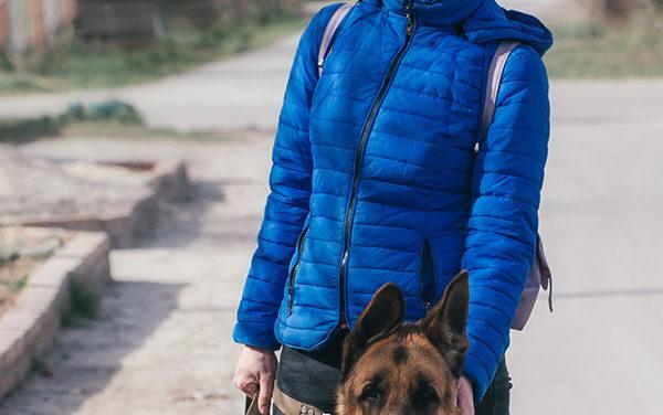Dwa spacery dziennie przez co najmniej godzinę? – kontrowersyjny przepis wNiemczech