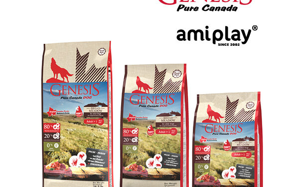 Genesis Pure Canada Broad Meadow