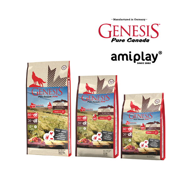 Genesis Pure Canada Broad Meadow